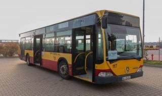 Autobus dla potrzebujących w Łodzi. Za nami pierwszy kurs
